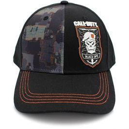 Call of Duty: Black Ops 4 - Camo - kšiltovka