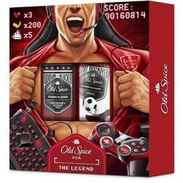 OLD SPICE Strong Slugger II.