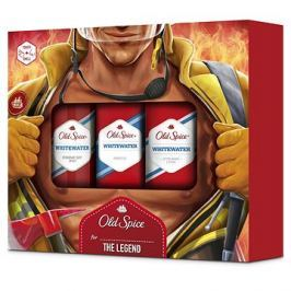 OLD SPICE White Water I.
