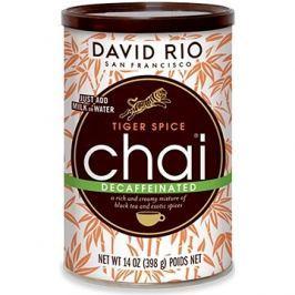 David Rio Chai Tiger Spice Decaff BEZ KOFEINU 398 g
