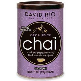 David Rio Chai Orca Spice BEZ CUKRU 337 g