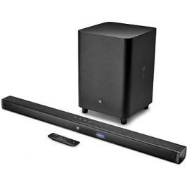 JBL Bar 3.1 černá
