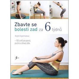 Zbavte se bolesti zad za 6 týdnů: 100 cviků pro pevná, pružná a zdravá záda