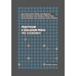 Praktikum k základom práva pre ekonómov