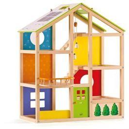 Hape Celoroční dům