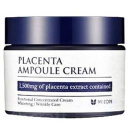 MIZON Placenta Ampoule Cream 50 ml