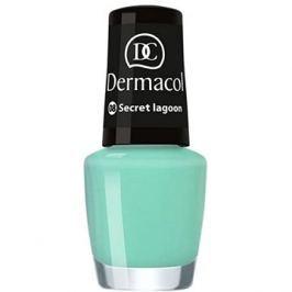 DERMACOL Nail Polish Mini Summer Collection č.8 5 ml