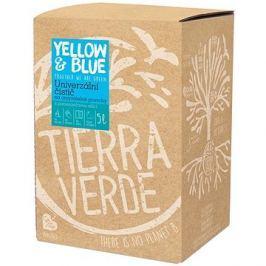 YELLOW & BLUE Univerzální čistič bag-in-box 5 l