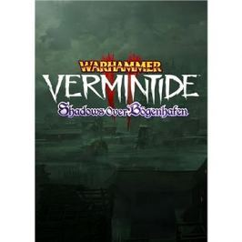 Warhammer: Vermintide 2 - Shadows Over Bögenhafen (PC) DIGITAL (CZ)