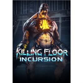 Killing Floor: Incursion (PC) DIGITAL (CZ)