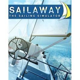 Sailaway - The Sailing Simulator (PC/MAC) DIGITAL (CZ)