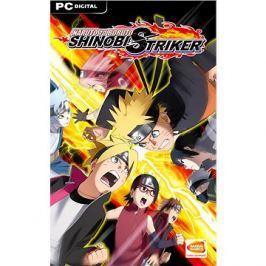 NARUTO TO BORUTO: SHINOBI STRIKER (PC) DIGITAL (CZ)