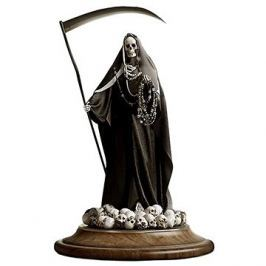Ghost Recon: Wildlands - Fallen Angel Figurine