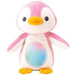 Tučňáček usínáček – růžový