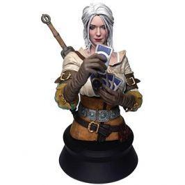 The Witcher 3: The Wild Hunt  - Bust Ciri ver. Gwent Ltd Ed