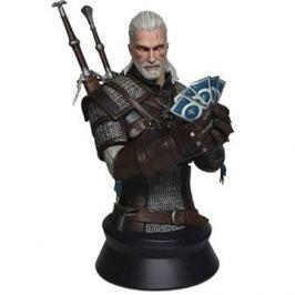 The Witcher 3: Wild Hunt - Bust Geralt ver. Gwent Ltd Ed