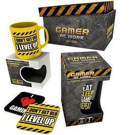 Gaming - Dárkový set