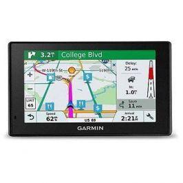 Garmin DriveSmart 51T-D Lifetime Europe 45