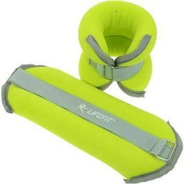 Lifefit Ankle-wrist weights 2x3 kg
