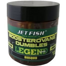 Jet Fish Boosterované dumbles Legend Biosquid 14mm 120g