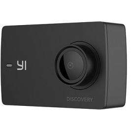 Yi Discovery Action Black