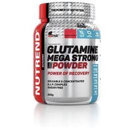 Nutrend Glutamine Mega Strong Powder, 500 g