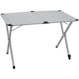 Vango Folding Table Mulberry Silver