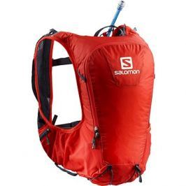 Salomon Skin Pro 10 Set Fiery Red/Graphite