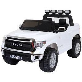 Toyota Tundra XXL 24V - bílá