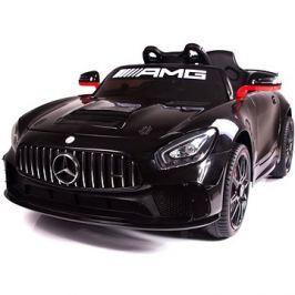 Mercedes-Benz GT4, černé