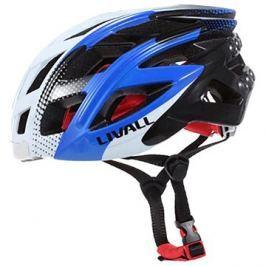 Livall BH60 smart white/blue