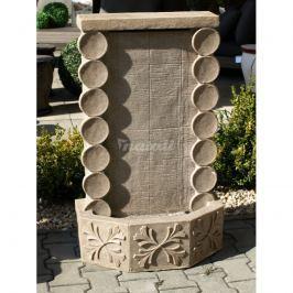 Autronic Dekorace Fontána z polyresinu