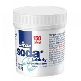Vitar Soda tbl.150