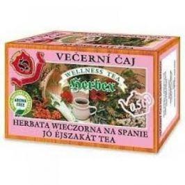HERBEX Večerní čaj Dobrý spánek 20x3 g