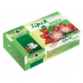 Leros PANDA NATUR Šípkový čaj 20 x 3 g n.s.