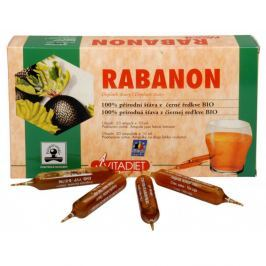 Vitadiet Rabanon 20x10ml extrakt z černé ředkve