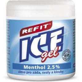 Refit Ice masážní gel s mentholem 220ml