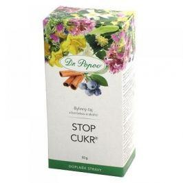 DR. POPOV Stop cukr čaj 50 g