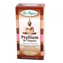 DR. POPOV Psyllium vláknina 100 g