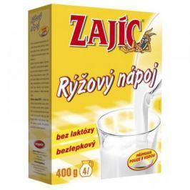 MOGADOR Zajíc rýžový nápoj 400 g
