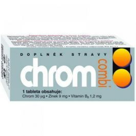 NATURVITA Chrom combi 60 tablet