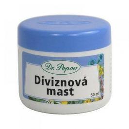 DR. POPOV Diviznová mast 50 ml