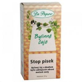 DR. POPOV Stop písek čaj 50 g