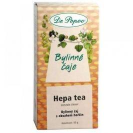 DR. POPOV Hepa tea 50 g