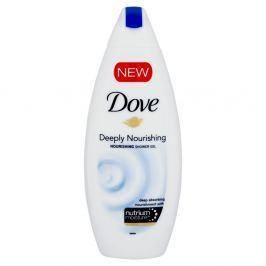 Dove sprchový gel 250ml deeply nourish