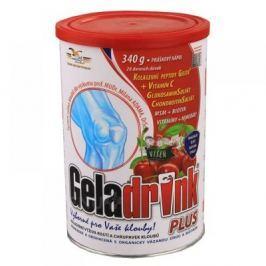 GELADRINK Plus višeň 340 g