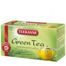 TEEKANNE Zelený čaj 20x1.75g nálev.sáčky