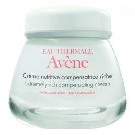 AVENE Creme Nutritive Compensatrice riche - extra výživný krém pro velmi suchou citlivou pleť 50 ml
