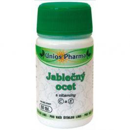 Unios Pharma Jablečný ocet s vitamíny C a E 60 tablet