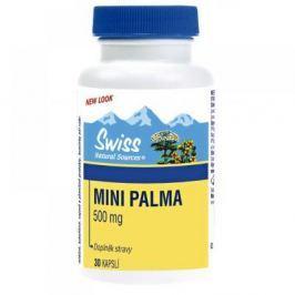 SWISS Mini Palma 30 kapslí